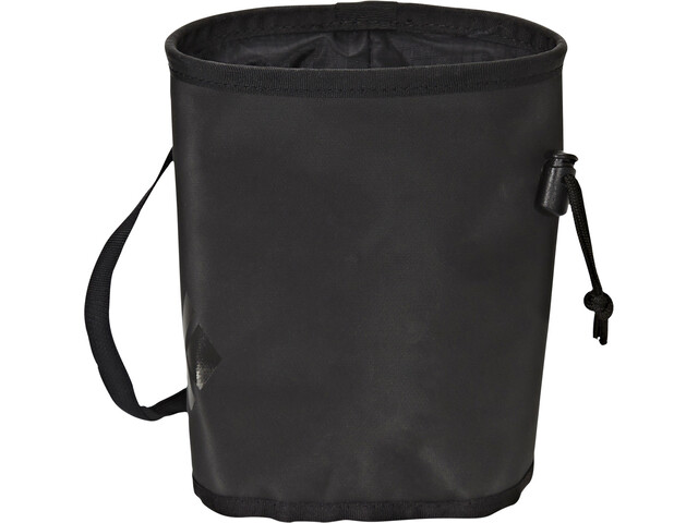 Black Diamond Creek Chalkbag M-L, black